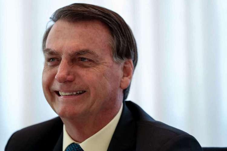 """Bolsonaro promete anunciar novo nome para Ministério da Educação nesta sexta-feira, 10. Titular deve ser """"conciliador"""", segundo presidente da República.  (Foto: Marcos Corrêa/PR)"""