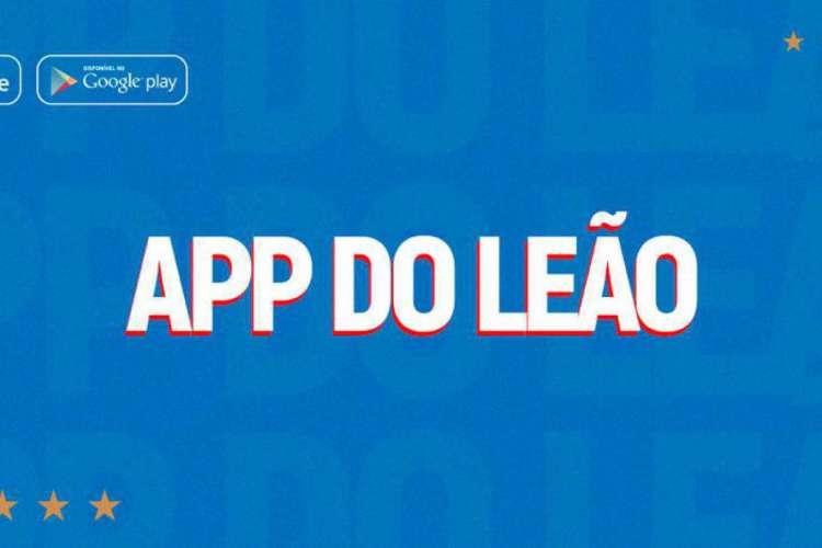 Aplicativo está disponível para iOS e Android  (Foto: Divulgação/Fortaleza EC)