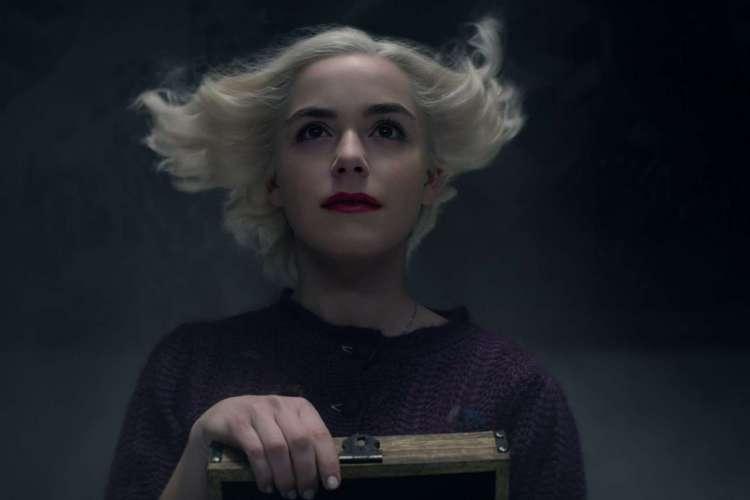 O Mundo Sombrio de Sabrina retorna ainda em 2020 para a última temporada (Foto: Netflix)