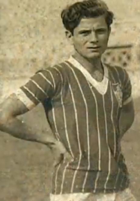 Preguinho fez o primeiro gol brasileiro na história das Copas do Mundo