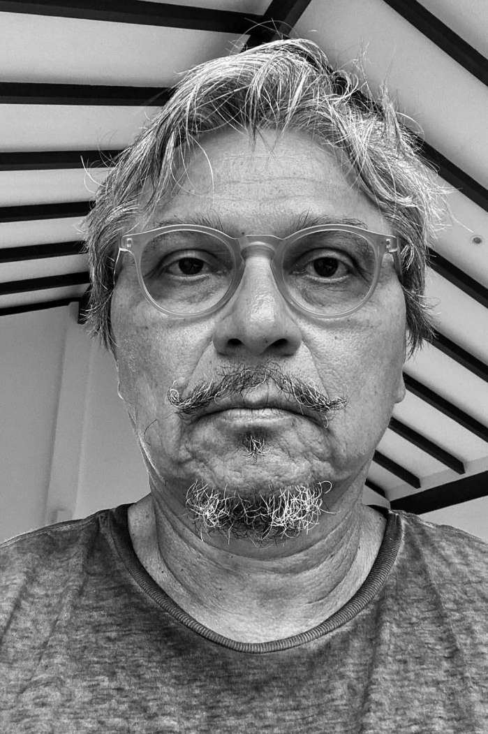 Fernando Costa  Sociólogo e publicitário  (Foto: Acervo pessoal)