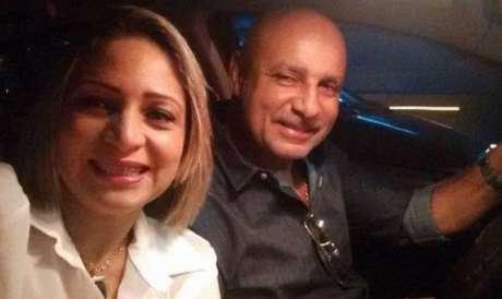 Queiroz e sua esposa ganham liberdade