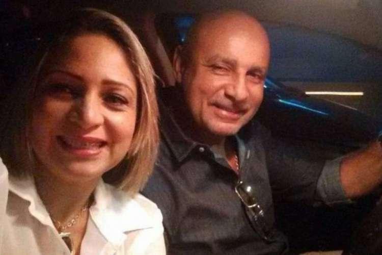 Nova prisão domiciliar é determinada um dia após o STJ determinar que Queiroz e sua esposa fossem para o regime fechado (Foto: Reprodução)