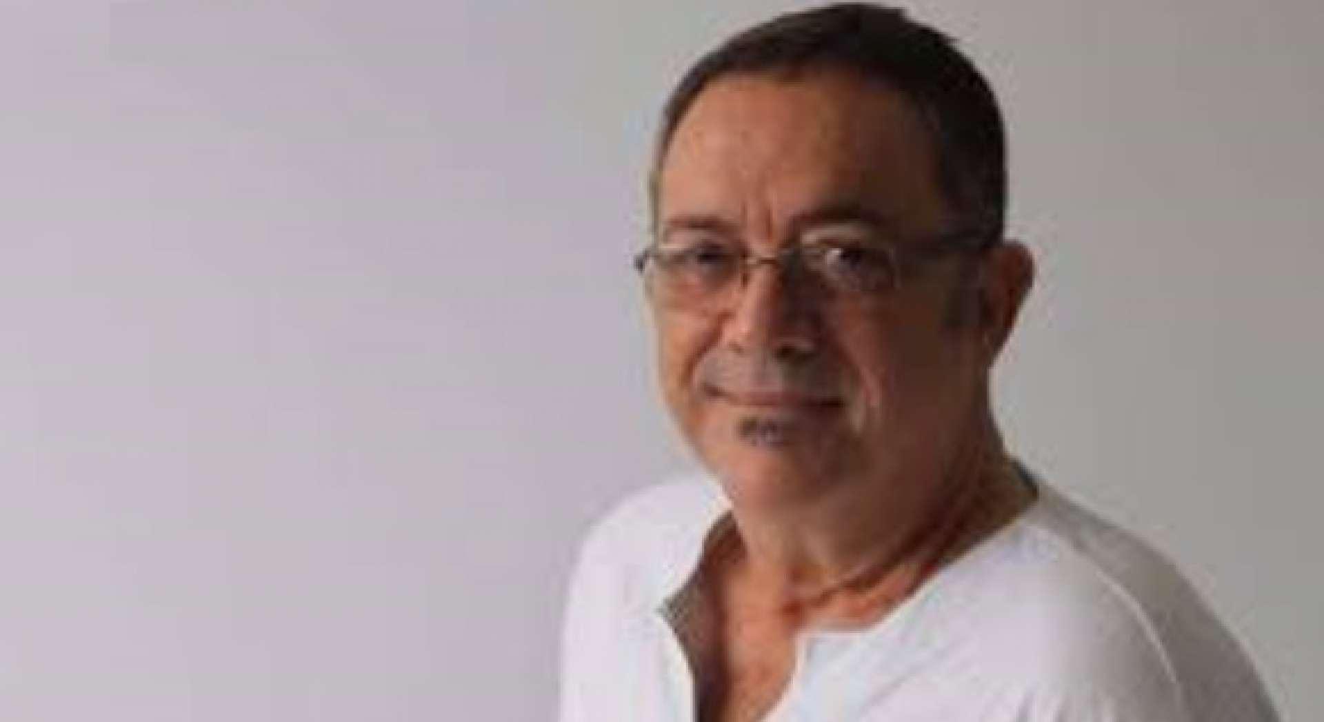 Gilvandro Filho é jornalista (Foto: REPRODUÇÃO)