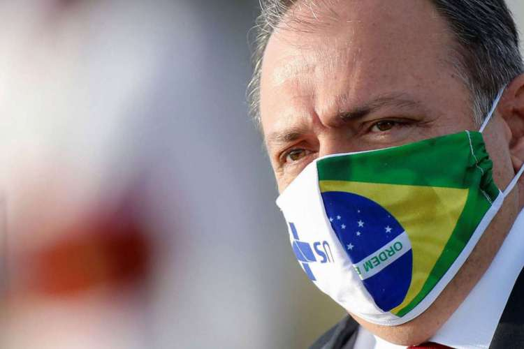 Audiência para ouvir Pazuello ainda não tem data marcada. (Foto: Agência Brasil)