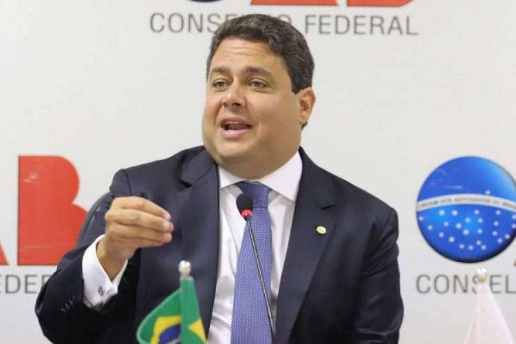 Felipe Santa Cruz, presidente da OAB nacional (Foto: OAB nacional)