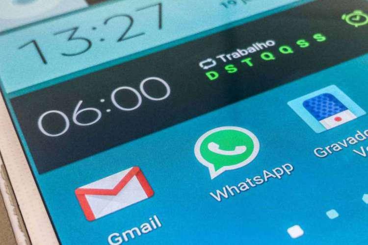 Estudo mostra que internautas evitam falar de política no WhatsApp (Foto: Marcello Casal Jr/Agência Brasil)