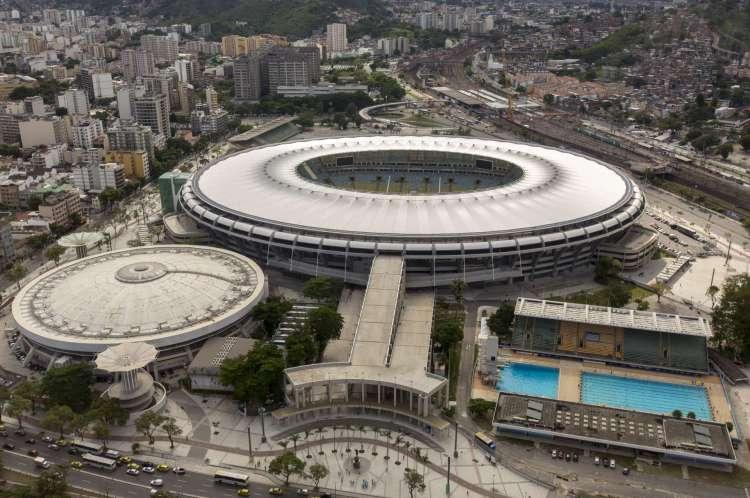 Oito anos e 364 dias depois, o Maracanã recebeu a final do Campeonato Carioca, entre Flamengo e Fluminense, sem a presença do público