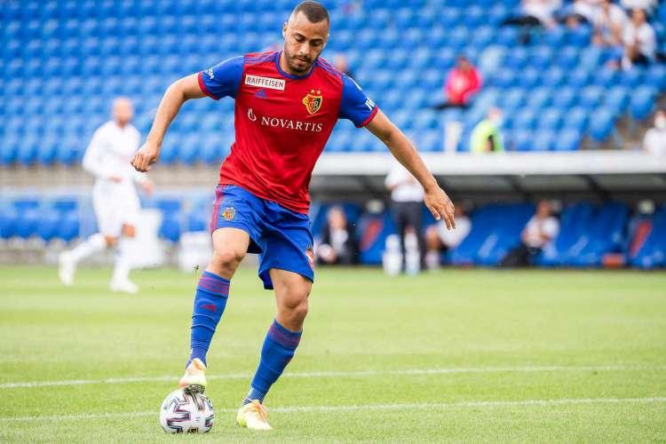 Arthur Cabral tem se destacado com a camisa do Basel (Foto: Divulgação)