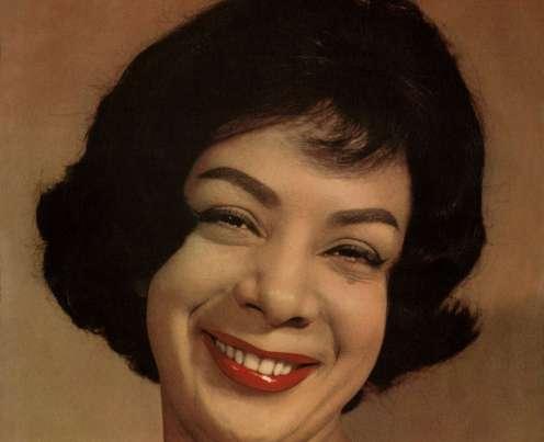 Elizeth Cardoso foi um destaque nas rádios a partir do fim da década de 1930