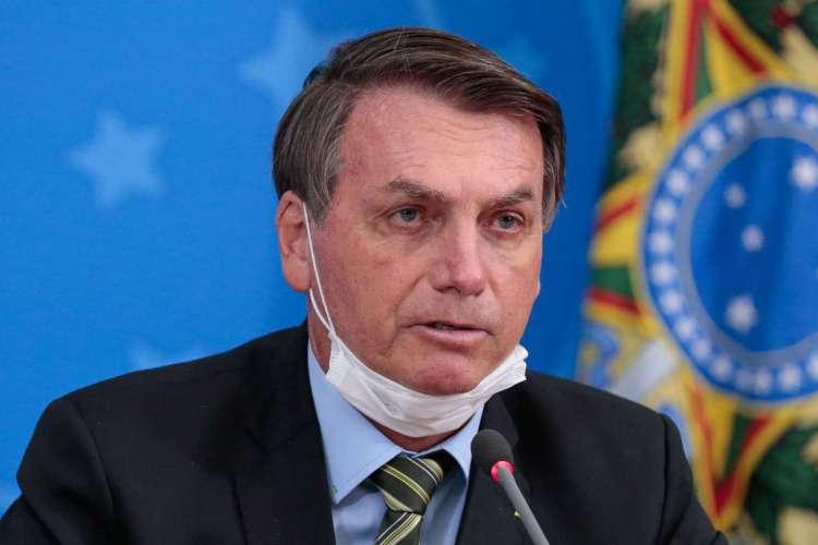 Declaração foi dada durante evento realizado pelo Ministério do Turismo, em Brasília (Foto: Carolina Antunes/PR)