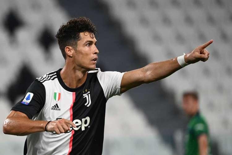 Juventus, de Cristiano Ronaldo, busca conquistar Campeonato Italiano pela nona vez consecutiva (Foto: AFP)