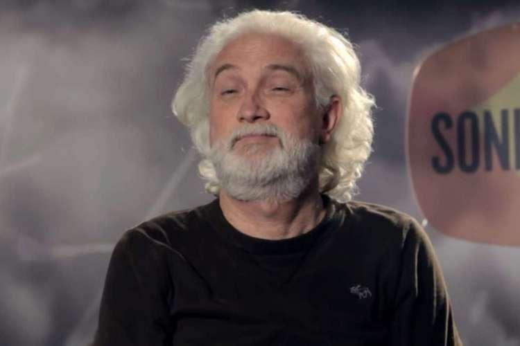 Nascido em 1955, em Fortaleza, Del Rangel era diretor de programação da TV Cultura desde 2019 (Foto: Reprodução do Youtube)