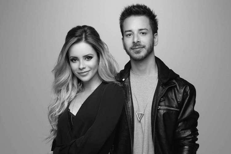 """Além da turnê """"Nossa História"""", os fãs de Sandy & Júnior também podem assistir às diversas produções da dupla na Globoplay (Foto: Reprodução Instagram)"""