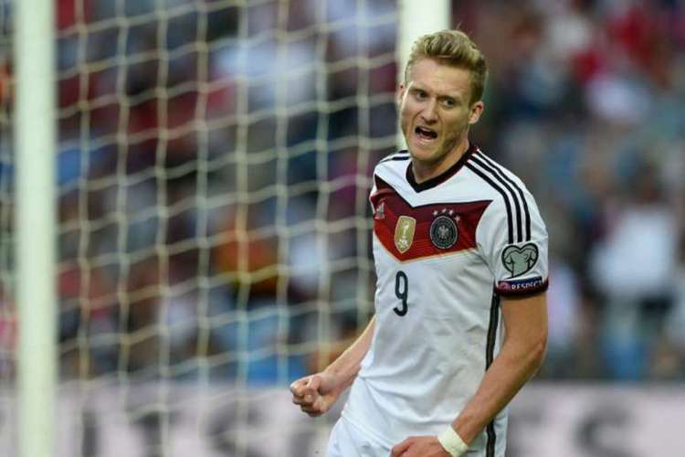 Schürrle anunciou aposentadoria do futebol aos 29 anos (Foto: AFP)
