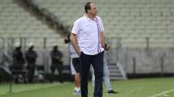 Rogério Ceni tenta o bicampeonato com o Fortaleza. Em 2019, o treinador faturou o Nordestão com o Leão em João Pessoa, diante do Botafogo-PB