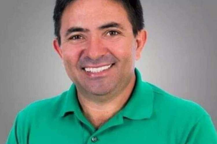 Ex-prefeito João do Povo, assassinado em dezembro de 2019 (Foto: Reprodução)