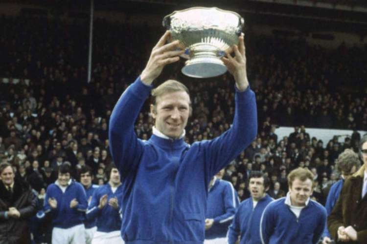 Jack Charlton foi ídolo do Leeds e da Seleção Inglesa (Foto: Reprodução/Twitter)
