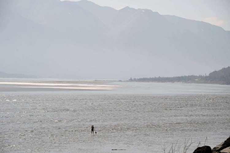 Alasca é parte do território dos Estados Unidos. (Foto: AFP)
