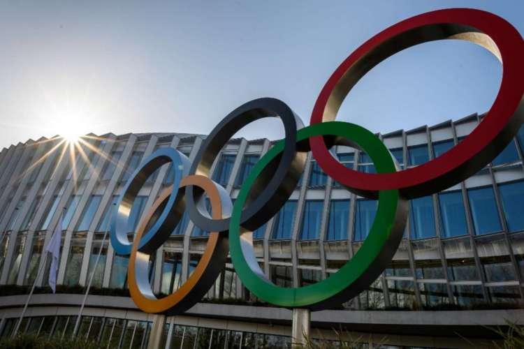 Os Jogos Olímpicos de Tóquio começarão em 23 de julho de 2021 (Foto: FABRICE COFFRINI / AFP)
