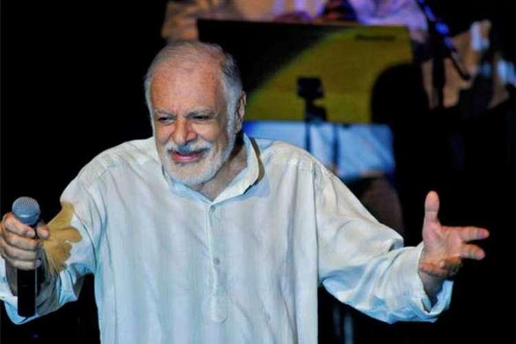 A causa da morte de Sergio Ricardo ainda não foi divulgada (Foto: Divulgação/Site de Sergio Ricardo)