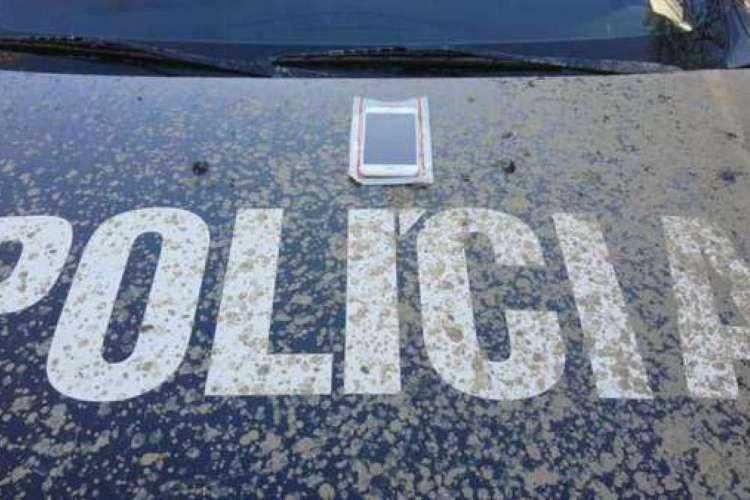 O suspeito indicou aos agentes policiais o local onde tinha escondido o celular de uma das vítimas, que havia sido violentada e roubada na última terça-feira, 21 (Foto: Divulgação/SSPDS)
