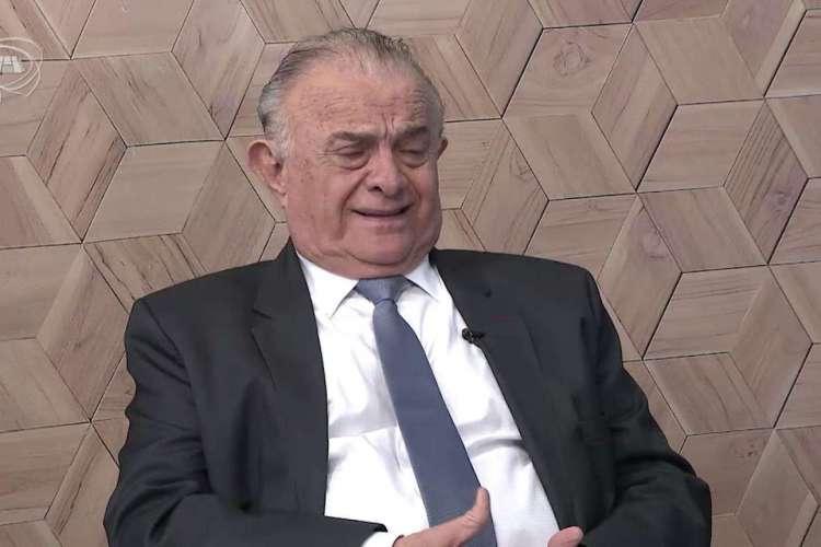 O ex-parlamentar cearense teve quatro mandatos como deputado federal e dois como estadual (Foto: Reprodução/TV Assembleia)