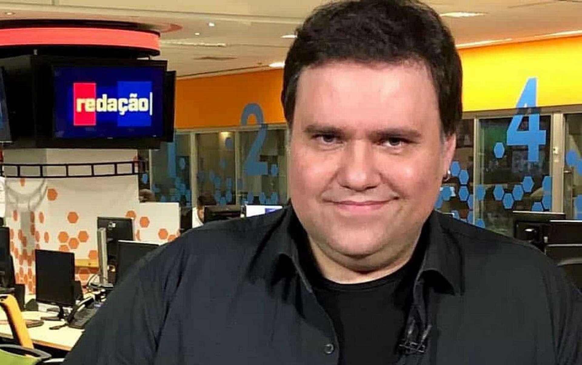 Internado na UTI, apresentador Rodrigo Rodrigues está em estado de saúde grave, informa hospital – O POVO