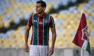 Paulo Henrique Ganso tem contrato com Fluminense até 2023