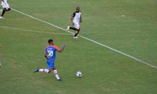 Ataque do Fortaleza passou dois jogos seguidos sem marcar pela primeira vez em 2020