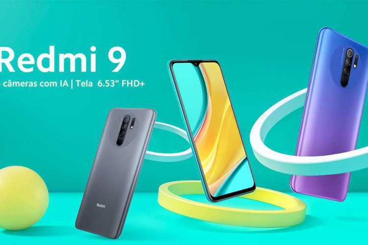 Aparelho estará disponível em três cores: cinza carbono, roxo pôr do sol e verde oceano (Foto: Reprodução/Xiaomi)