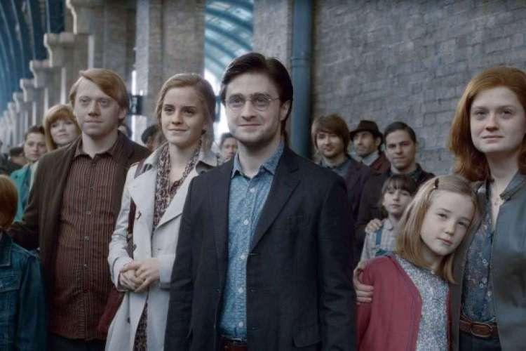 Harry Potter ganha especial na Warner Channel (Foto: Divulgação)