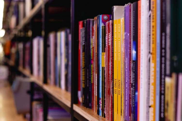 """Manifesto """"Em Defesa do Livro"""" foi divulgado na quarta-feira, 05 (Foto: Aurelio Alves/ O POVO)"""