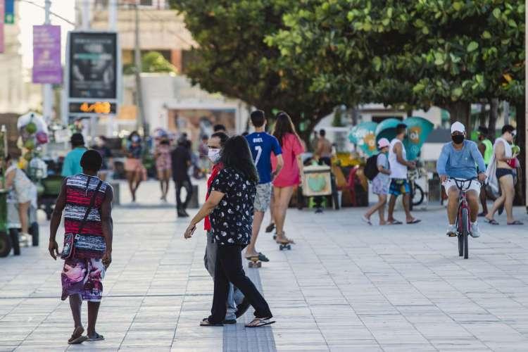 Representação política não espelha diversidade da população cearense (Foto: Aurelio Alves/ O POVO)