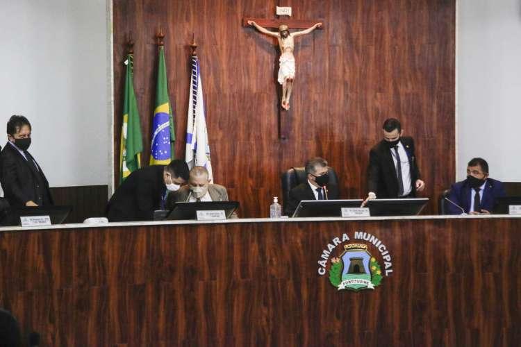 Câmara Municipal de Fortaleza terá muitas caras novas (Foto: Thais Mesquita/O POVO)