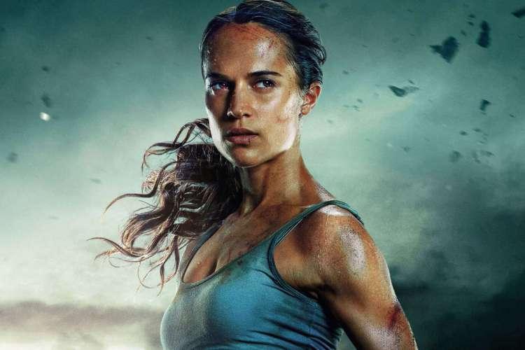 Tela Quente Tomb Raider A Origem Sera Exibido Hoje Segunda 10 De Agosto 10 08 Vida Arte O Povo Noticias De Cultura E Lazer