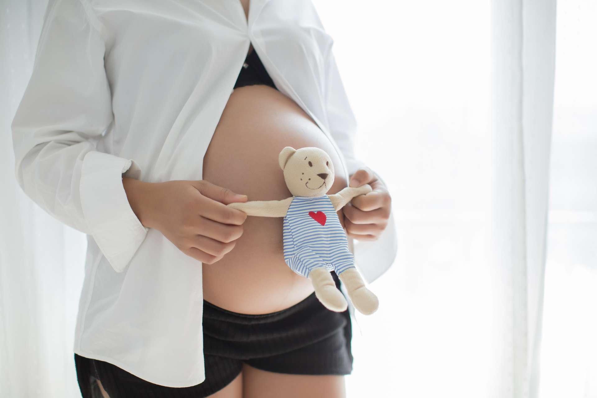 Maternidades adotaram novos protocolos e fluxo (Foto: Freepik)