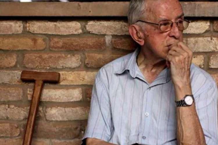 O bispo emérito da Prelazia de São Félix do Araguaia (MT) estava internado em um hospital de Batatais (SP) com insuficiência respiratória  (Foto: Reprodução.)
