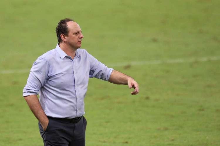 Rogério Ceni  (Foto: JL Rosa)