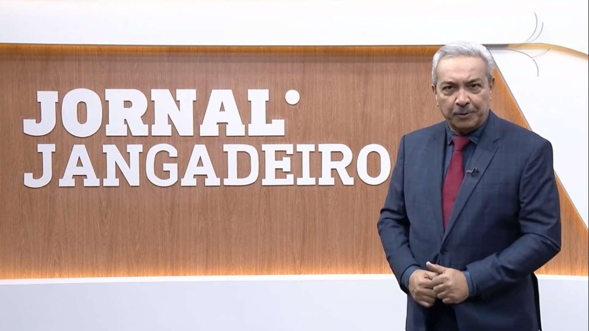 Nonato Albuquerque apresentará o Jornal Jangadeiro ao lado de Julião Júnior
