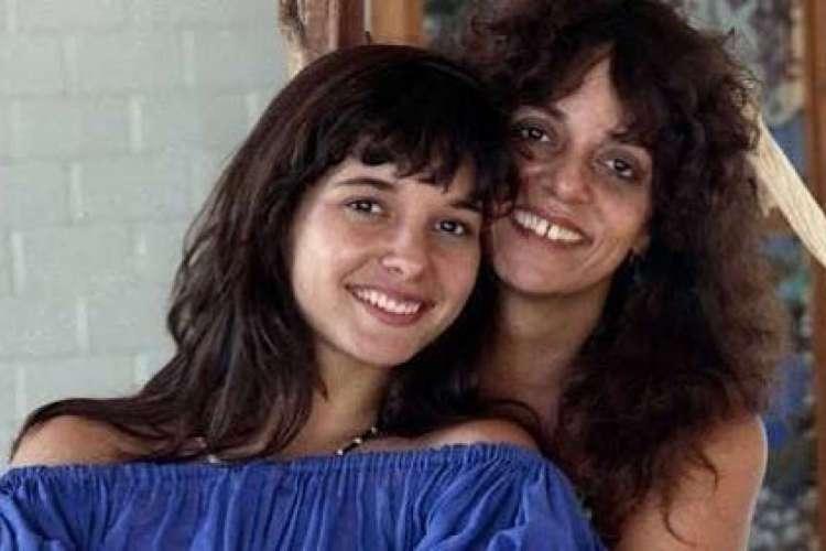 Glória Perez posta vídeo em homenagem à filha, que faria 50 anos hoje, 11 de agosto (Foto: Reprodução Instagram)