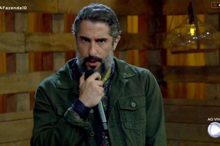 Marcos Mion apresentará o reality rural  (Foto: Reprodução/Record TV)