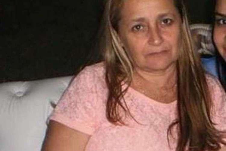 Francisca Etelvina da Silva tinha 57 anos e morava no bairro Franciscanos (Foto: Reprodução/ Redes sociais)