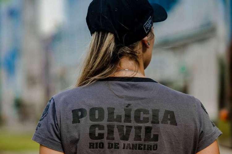 Rio: operação prende suspeitos de violência contra a mulher (Foto: )