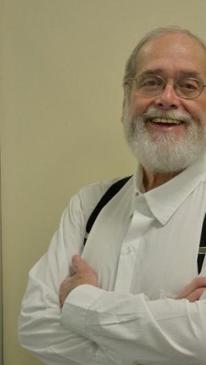 Gonzalo Vecina é o professor da USP e ex-presidente da Anvisa (Foto: Arquivo Pessoal)