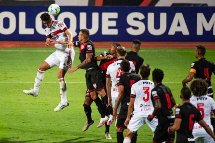 Flamengo e Coritiba tentam reagir após derrotas. Confira onde assistir ao vivo ao jogo de hoje válido pelo Brasileirão (Foto: Foto: Alexandre Vidal/ Flamengo)