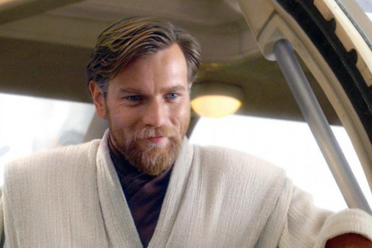"""Conhecido por interpretar Obi Wan Kenobi na franquia de """"Star Wars"""", Ewan McGregor retorna para o papel na série da Disney+ (Foto: Lucasfilm/ Reprodução)"""