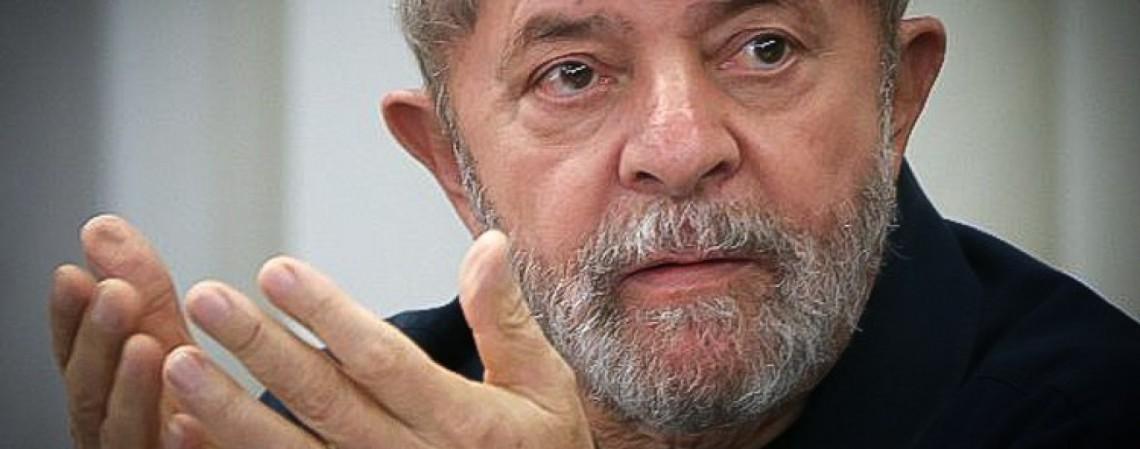 Ex-presidente Lula (Foto: Reprodução)
