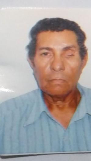 Seu Alberto era aposentado e tinha sete filhos. A família foi reconhecer o corpo dele no necrotério e teve a informação que ele foi acusado de assalto e morto pela suposta vítima  (Foto: FOTO: arquivo pessoal )