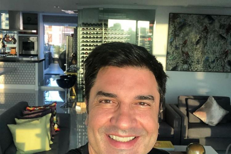 Guedes já passou pela Record e desde 2018 estava na emissora. Contrato não será renovado (Foto: Reprodução/Instagram)